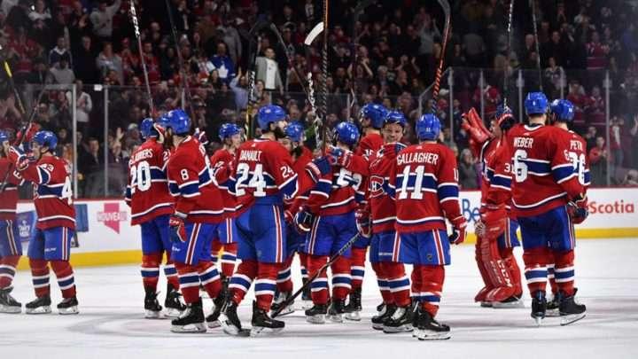 Canadiens de Montréal: TVA Sports dévoile la date du début de la saison 2019-2020