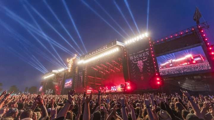 Wacken 2020: Judas Priest, Amon Amarth confirmés au W:O:A 2020