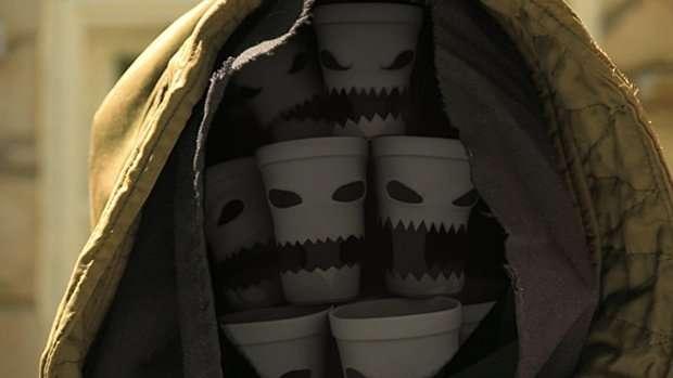 Killer Cup 3D - Critique du film d'A.normale JeF.