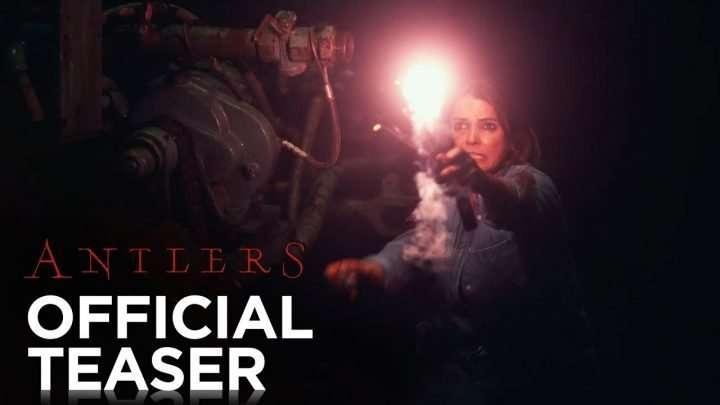 Antlers: un trailer pour le film d'horreur produit par Guillermo del Toro