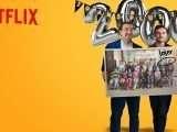 La grande classe: la comédie avec Jérôme Niel et Ludovik est sur Netflix
