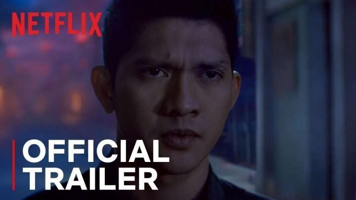 Assassin en chef: Netflix dévoile un trailer pour Wu Assassins