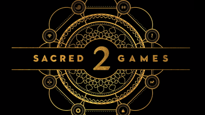 Le Seigneur de Bombay saison 2: Sacred Games est de retour sur Netflix