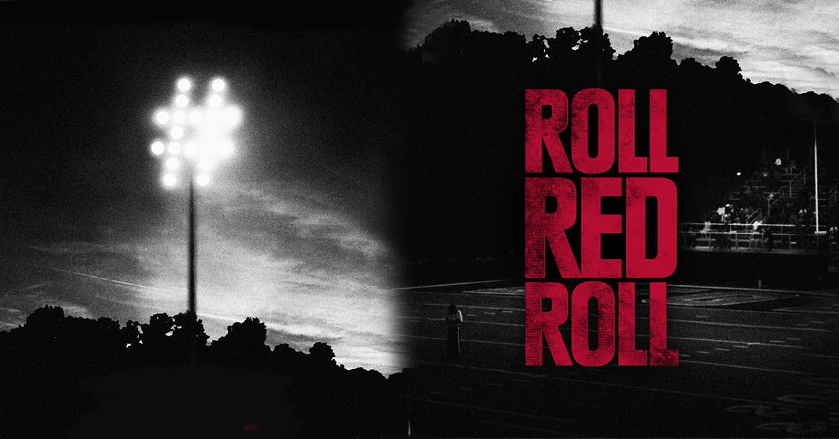 Roll Red Roll