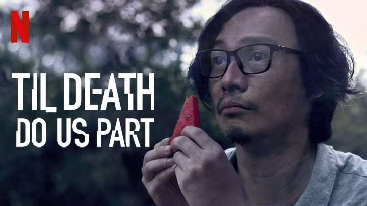 Jusqu'à ce que la mort nous sépare: une nouvelle série asiatique sur Netflix