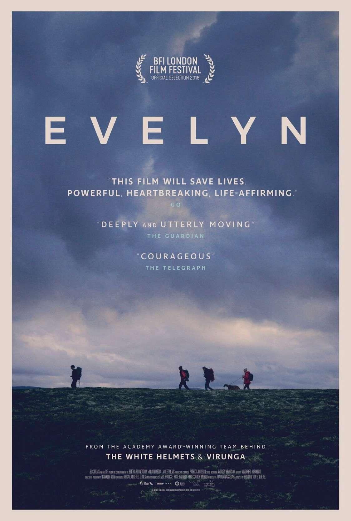 Evelyn Orlando von Einsiedel