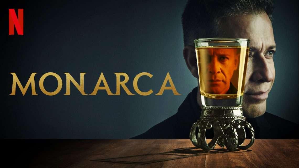 Monarca: la série produit par Salma Hayek est en streaming sur Netflix