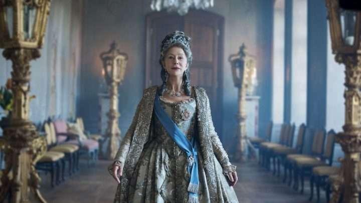 Catherine the Great: HBO dévoile un trailer et la date