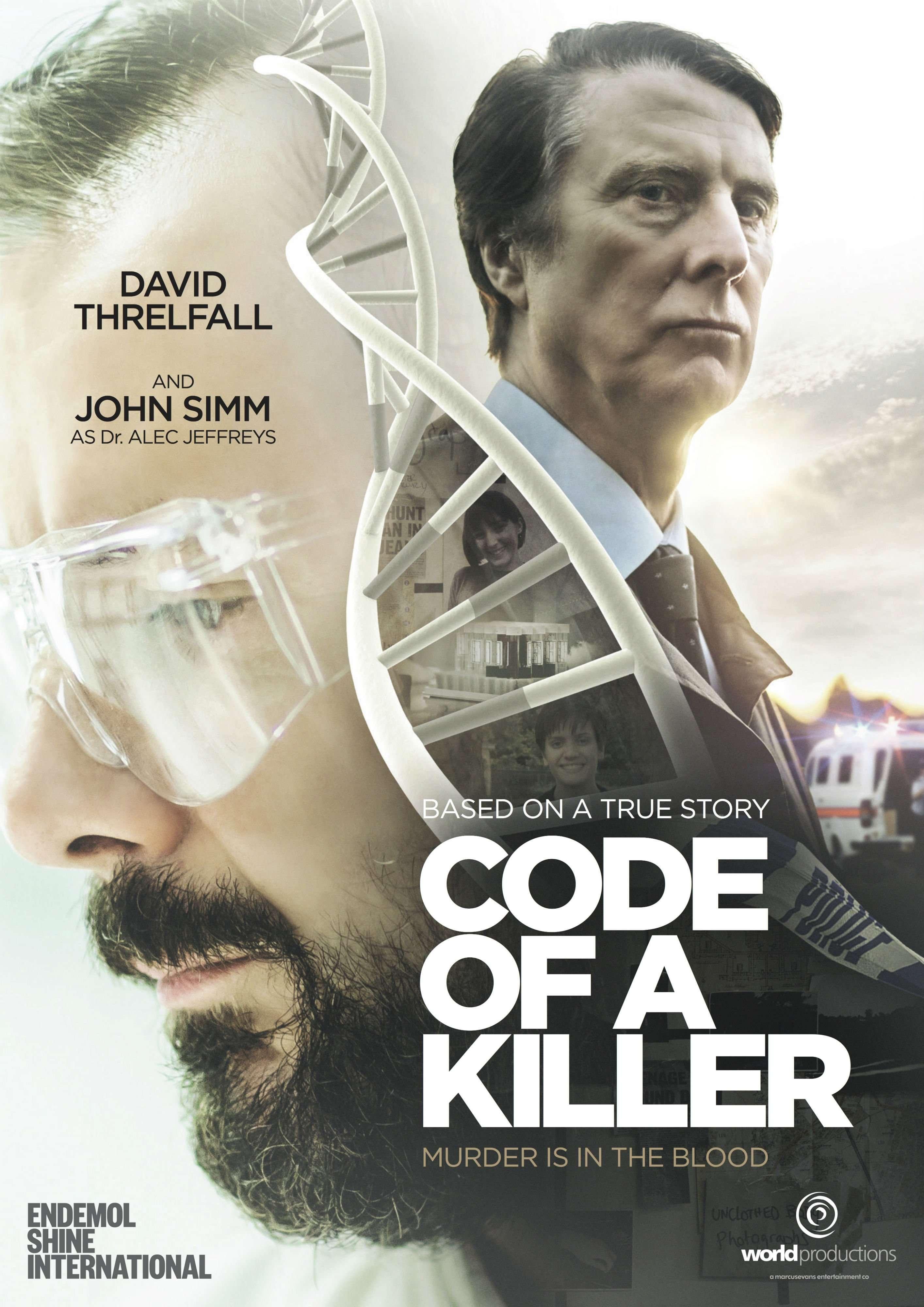 Le code du tueur