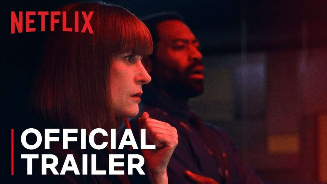 Criminal: Netflix dévoile un trailer pour la série policière