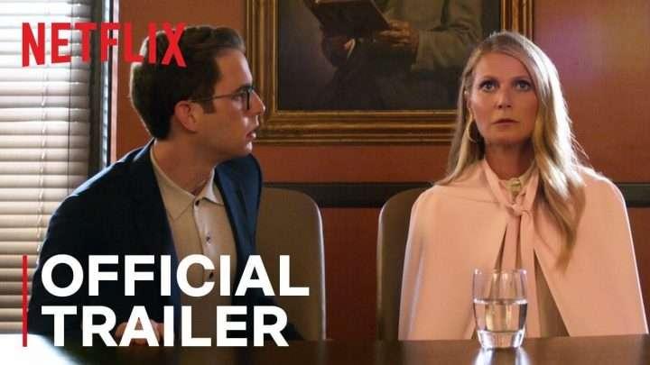 Le politicien: un nouvelle série de Ryan Murphy arrive sur Netflix
