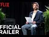 Entre deux fougères : Le film de Zach Galifianakis arrive sur Netflix