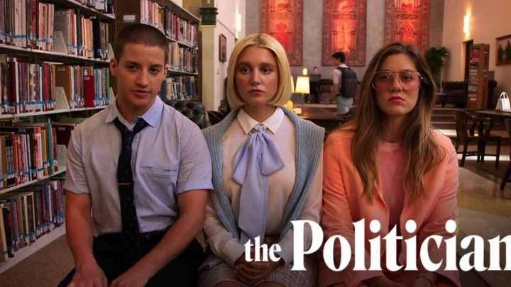 Le politicien