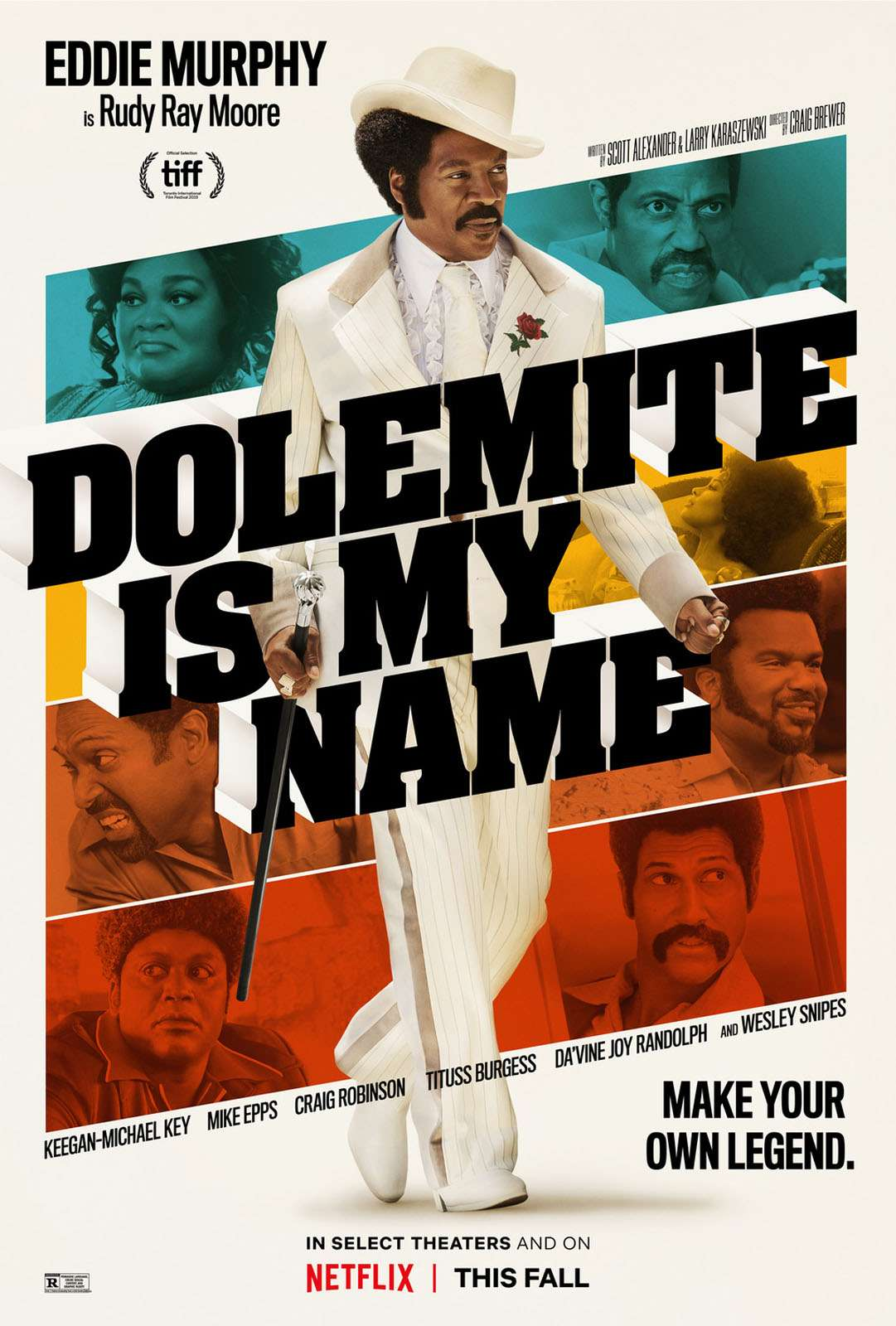 Mon nom est Dolemite