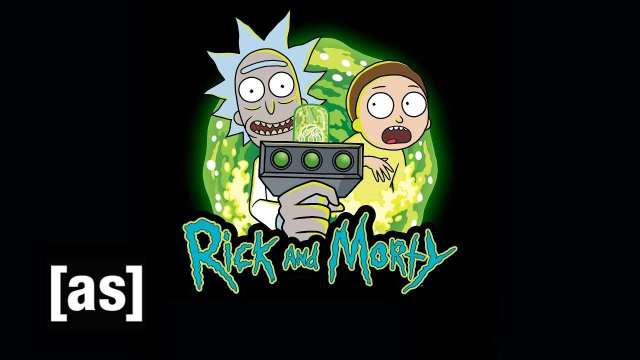 Rick et Morty saison 4