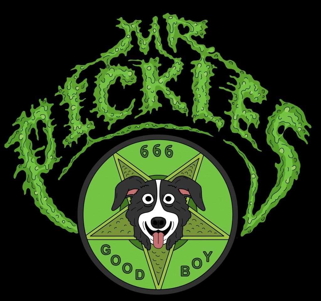 Mr. Pickles saison 4