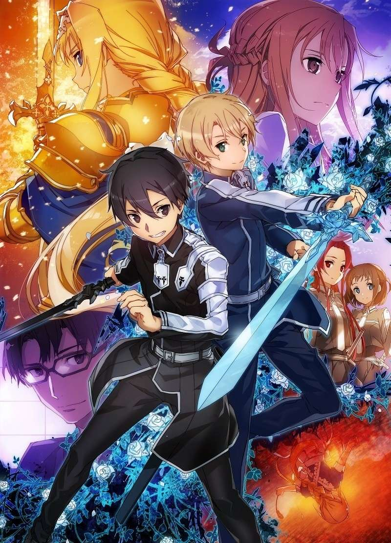 Sword Art Online  Alicization