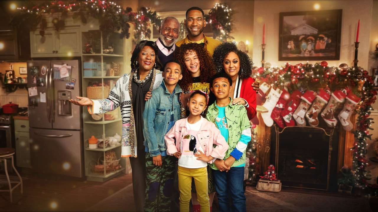 Un Noël chez Mamilia