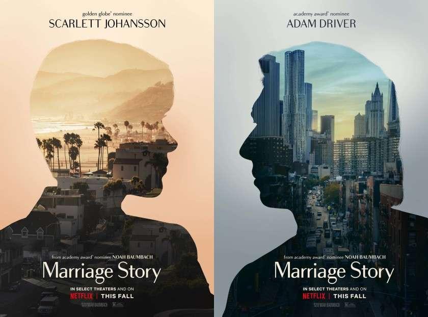 Une histoire de mariage