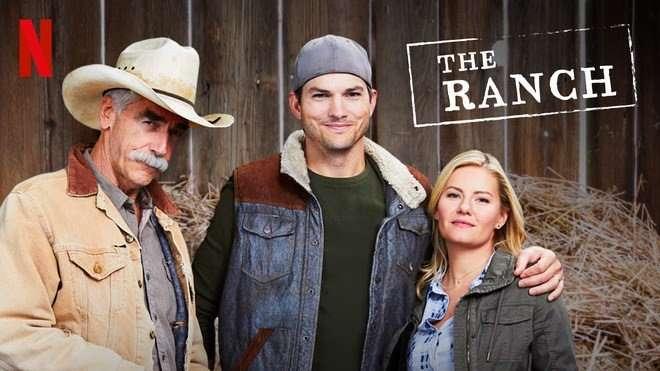 The Ranch saison 8