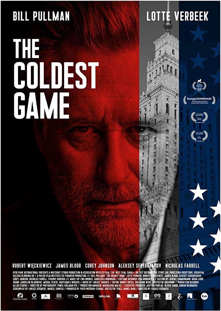 Le jeu le plus froid