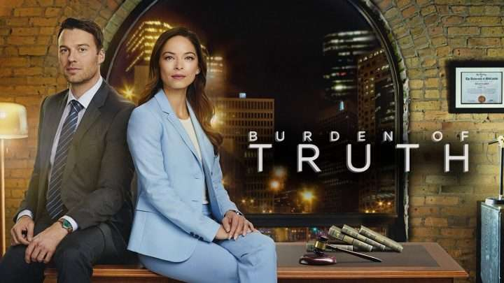 Burden of Truth - Saison 3