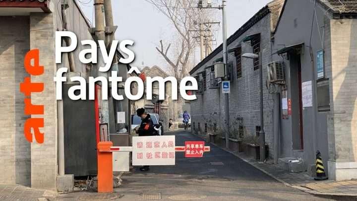 Coronavirus : la Chine en quarantaine