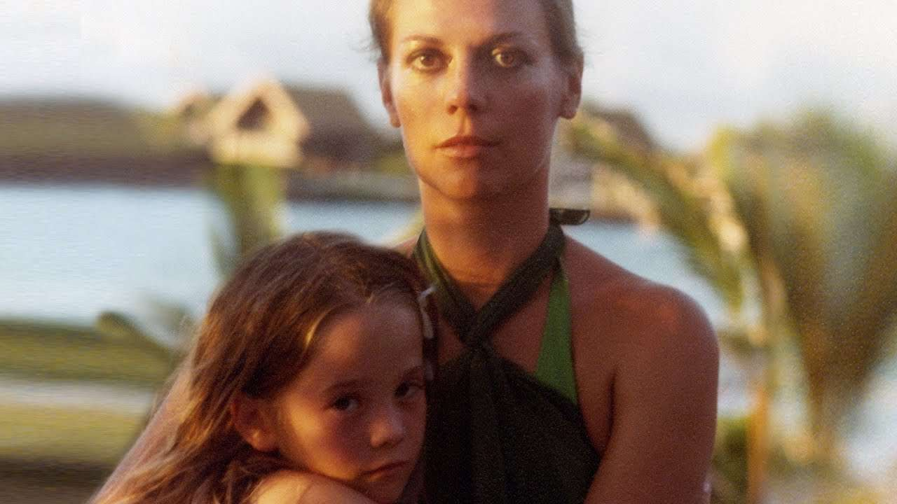 Natalie Wood What Remains Behind