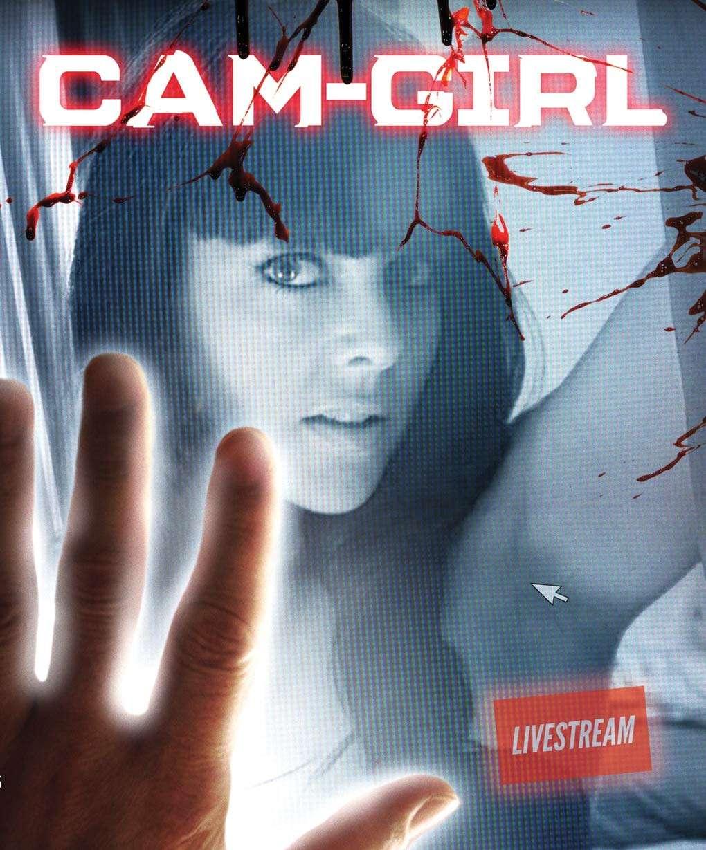 Cam-Girl
