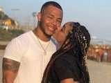 Gregory Tyree Boyce et Natalie Adepoju
