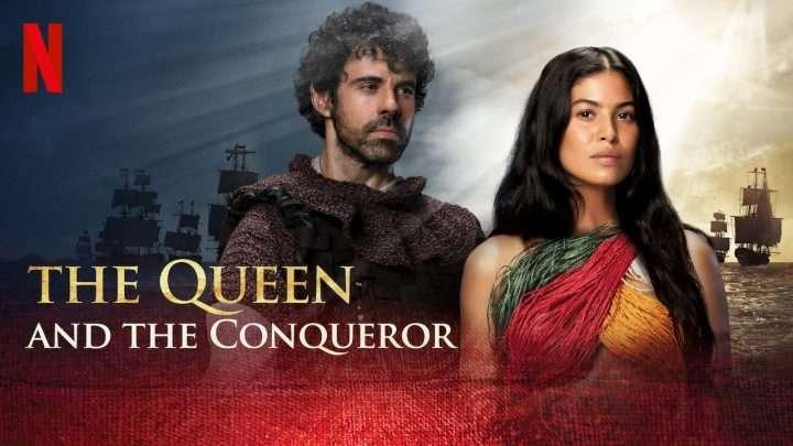 La Reine et le Conquistador