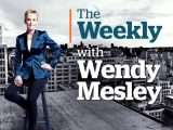 The Weekly with Wendy Mesley: CBC congédie son animatrice