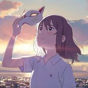 Loin de moi, près de toi: la film d'animation japonais est sur ...