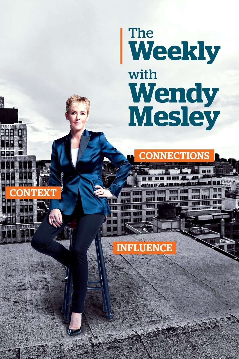 The Weekly with Wendy Mesley