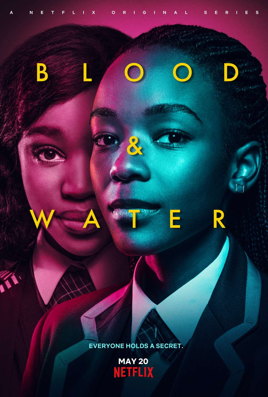 Le sang et l'eau