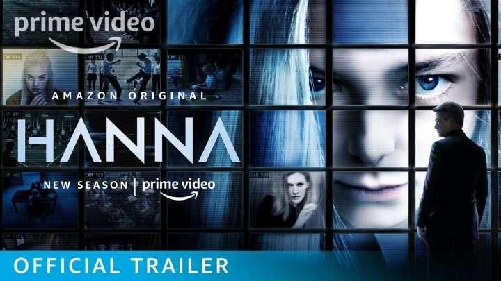 Hanna saison 2