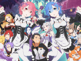 ReZERO –Starting Life in Another World–