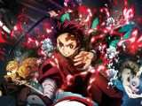 Demon Slayer: Kimetsu no Yaiba The Movie: Mugen Train: une nouvelle bande-annonce