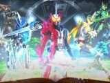 Kamen Rider: la nouvelle série Kamen Rider Saber annoncée