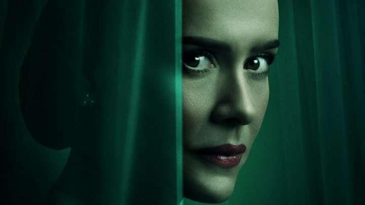 Ratched: Netflix dévoile la nouvelle série à Ryan Murphy