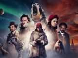 His Dark Materials saison 2