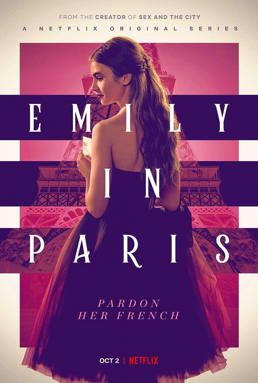 Emily à Paris