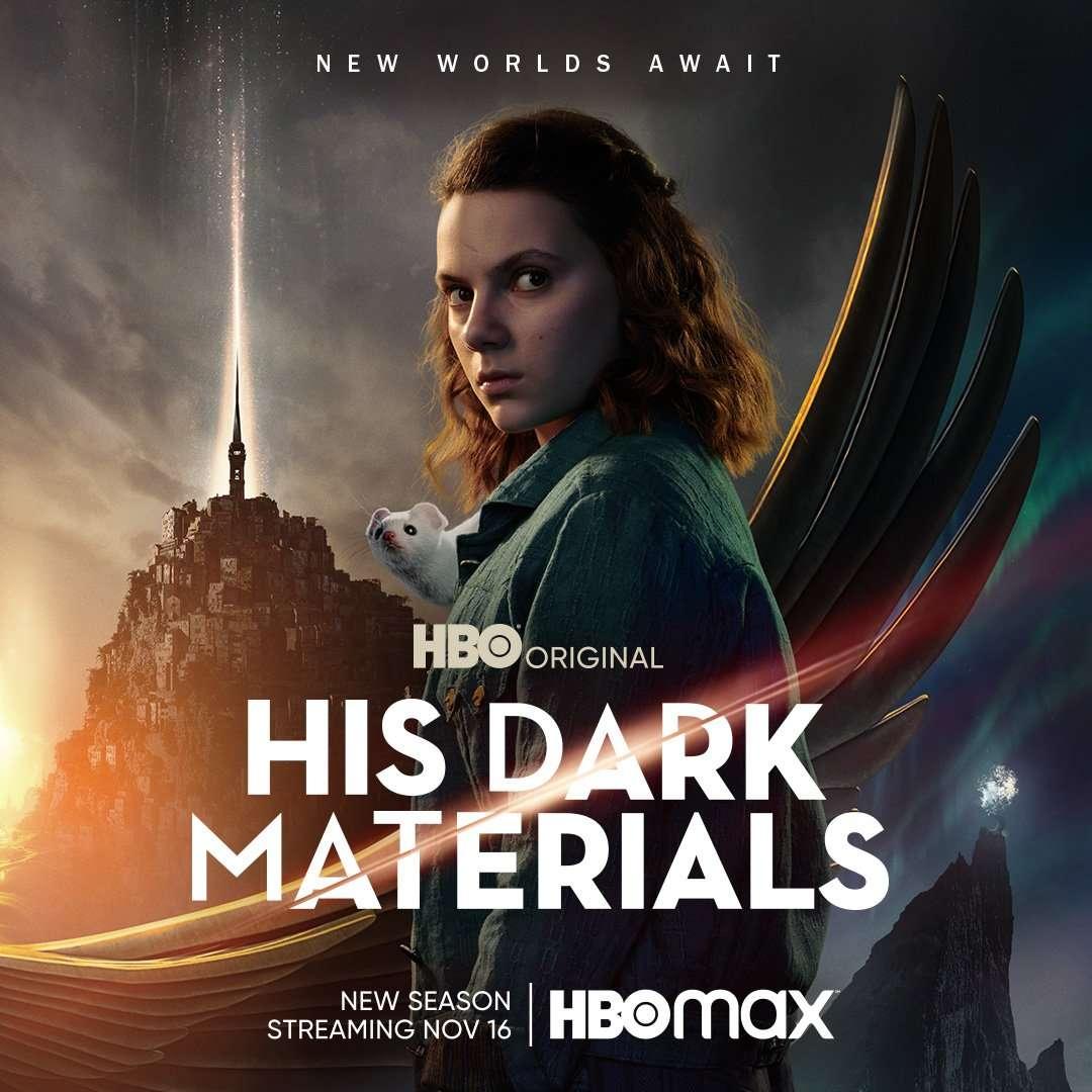 His Dark Materials saison 2