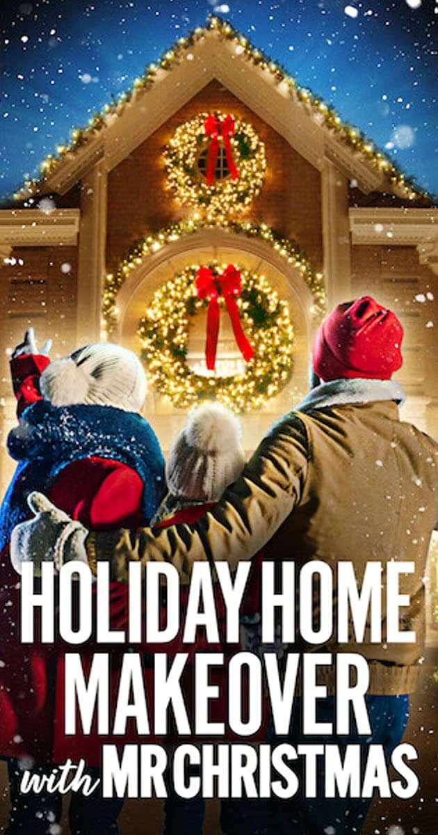 Noël s'invite à la maison