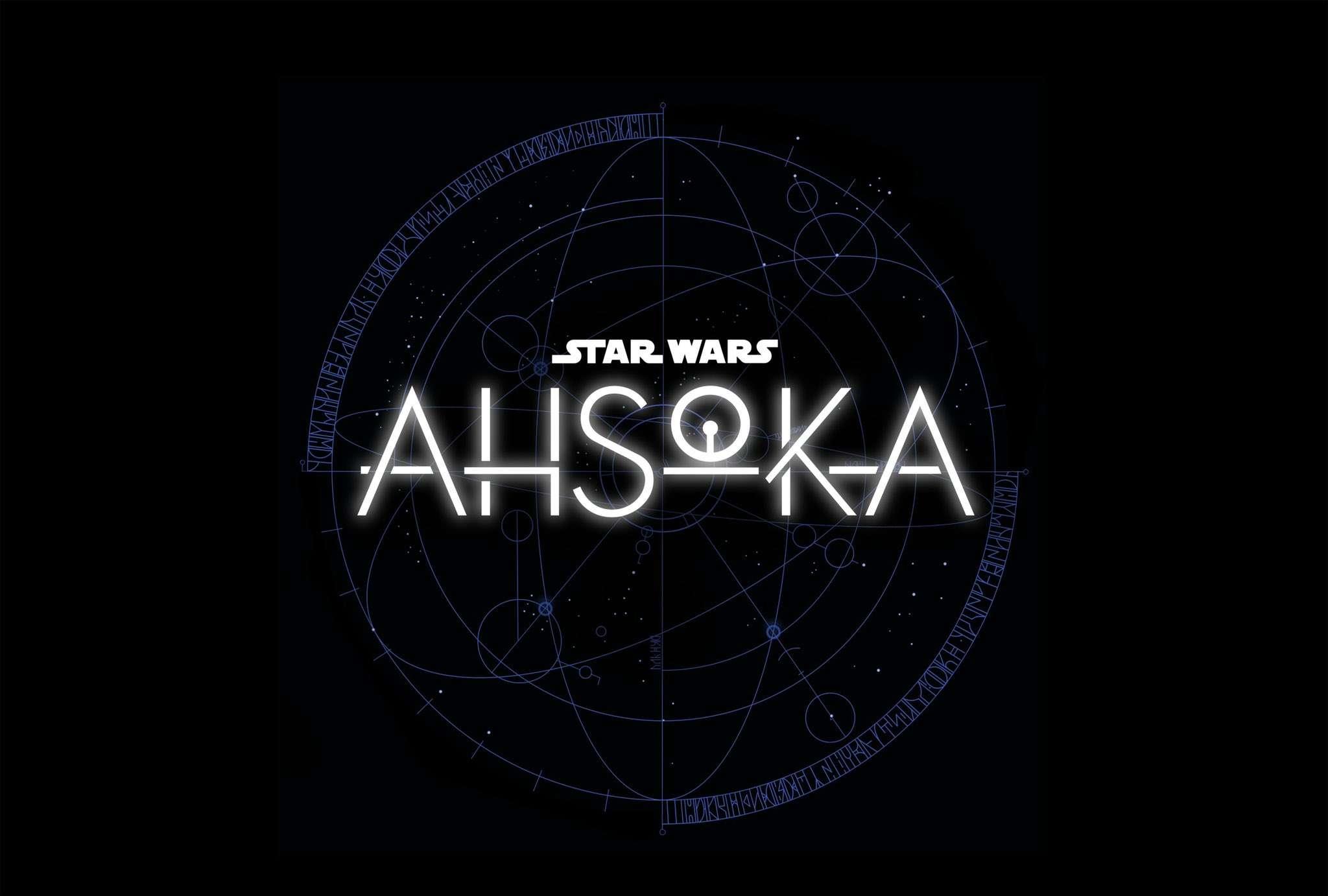 Star Wars : Ahsoka