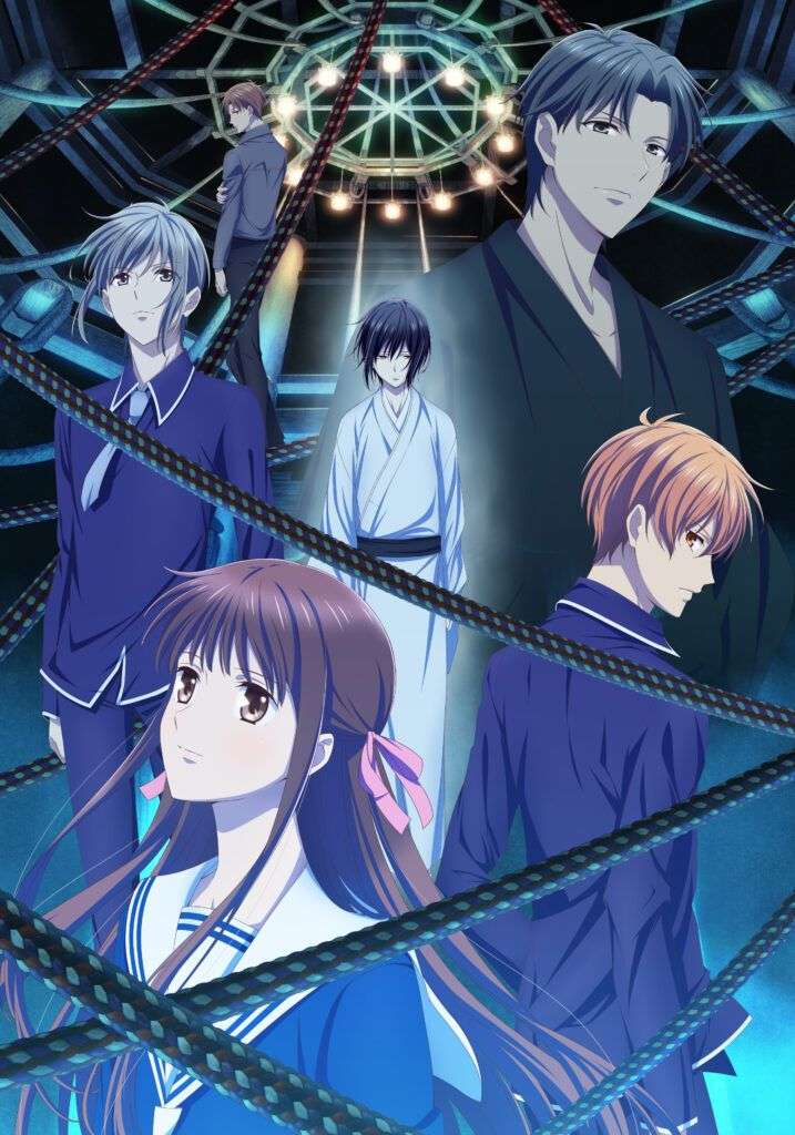 Fruits Basket The Final