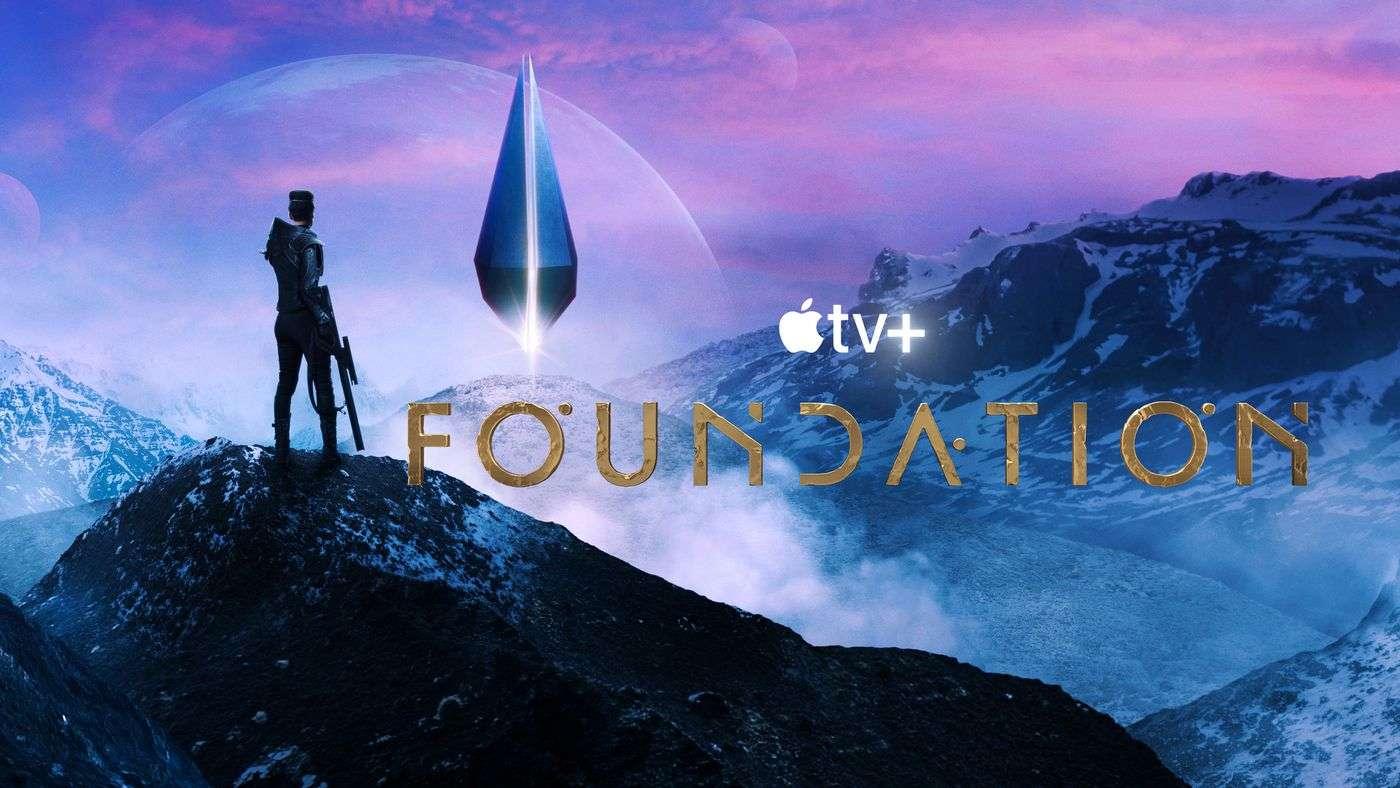 Fondation: un trailer l'adaptation du Cycle de Fondation d'Isaac Asimov -  TVQC